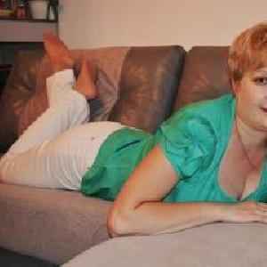 reife Frau liebt Dirty Talk